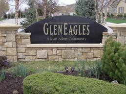 GlenEagles Entry photo by Ken Jansen Realtor