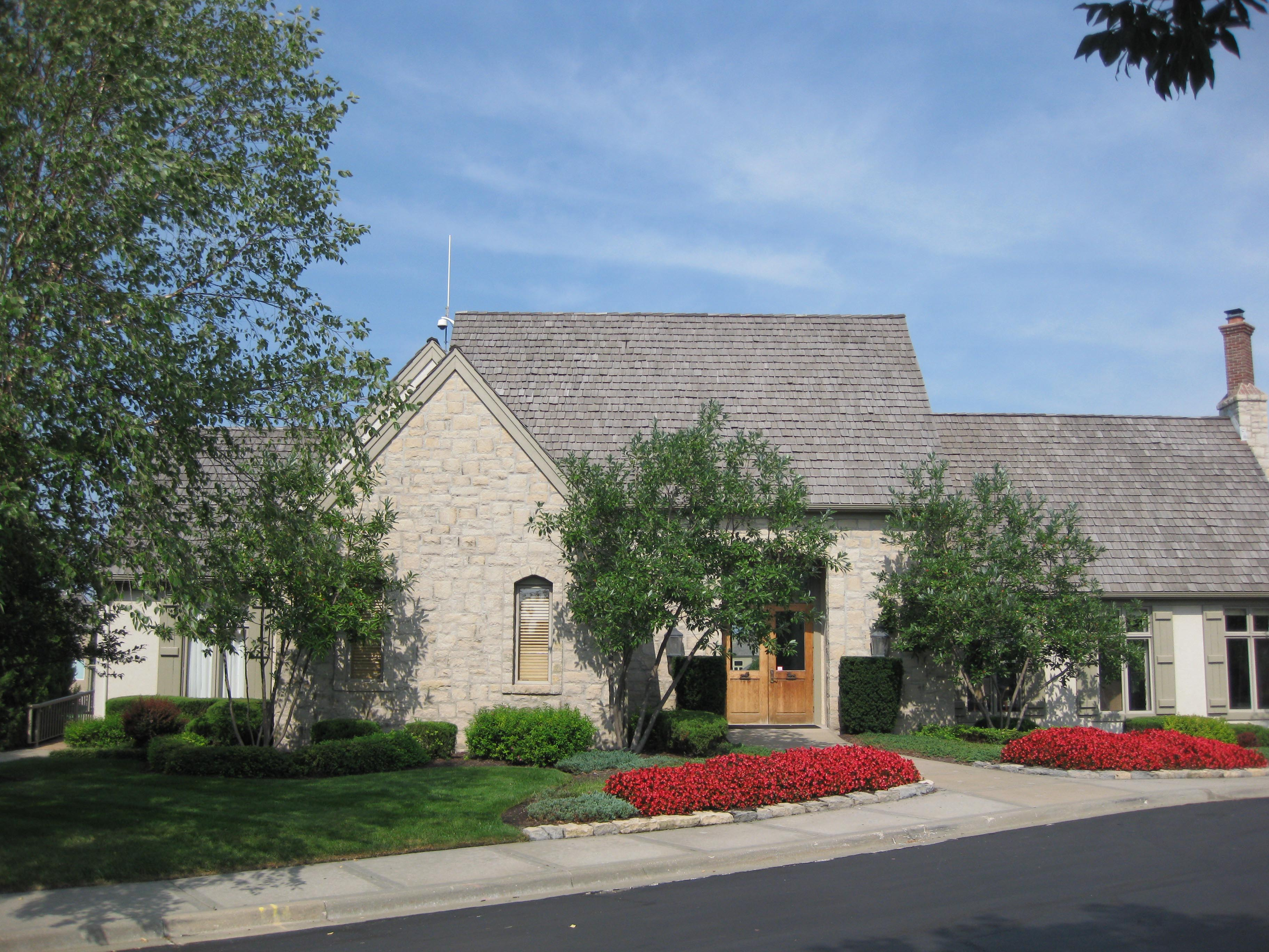 Lionsgate subdivision op ks 66223 for Home builders in kansas